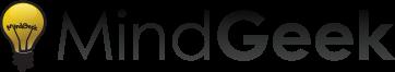 lightbulb MindGeek logo